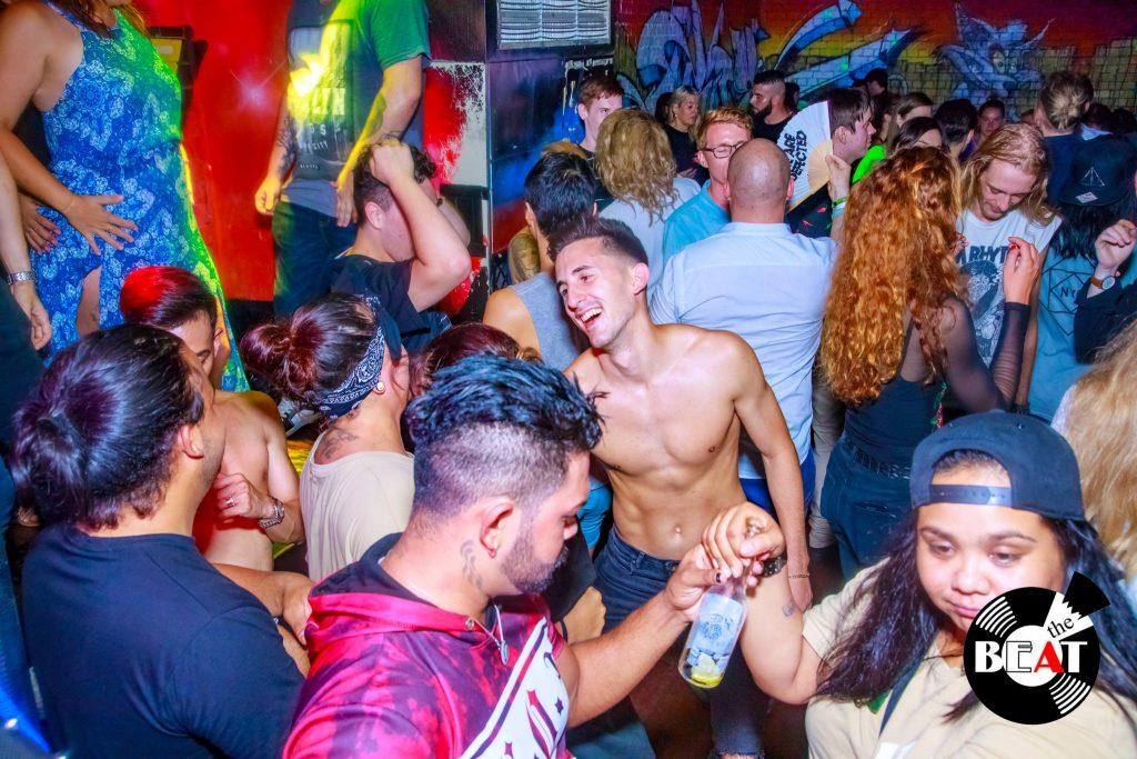 The Beat Mega-Club - gay Brisbane since 1983